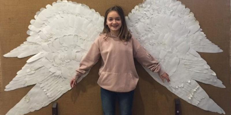 Te is lehetsz angyalka!