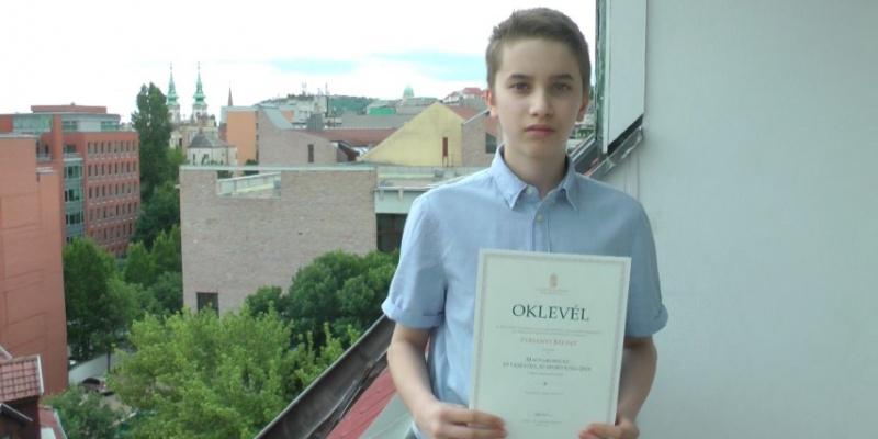 Magyarország jó tanulója - jó sportolója